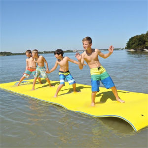 Vanace Durable Water Play Floating Water Mat