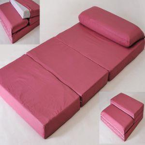 China Folding Foam Mattress Foldable