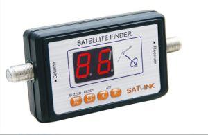2013 Cheapest Satlink Digital LCD Displaying Satellite Signal Finder Meter  for Satellite Dish Ws6903