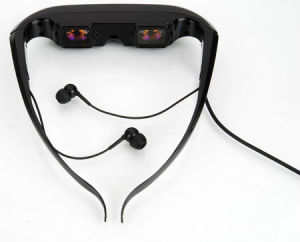 72 Inch Video Glasses EV-350KDX (LCOS)