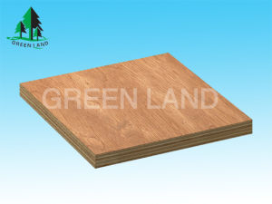 Plywood (Hardwood)
