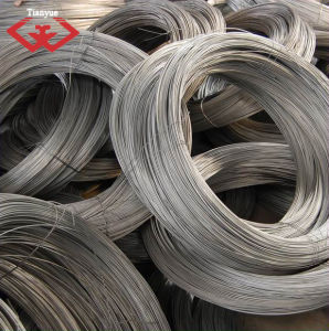 Hot Dipped Galvanized Binding Wire pictures & photos