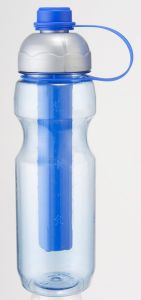900ml Cooling Bottle With Freezing Stick