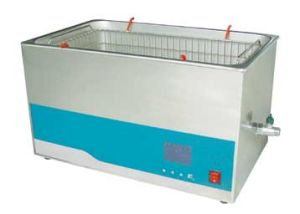Ultrasonic Cleaner (GS-6600DTD)