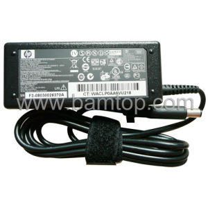 Original New Laptop Adapter For HP 18.5v 3.5a Center Pin