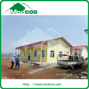 China Prefabricated Luxury House for Sale
