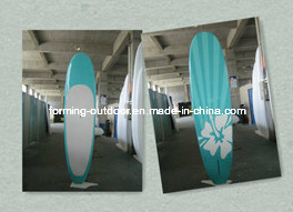 Long Epoxy Surfboard