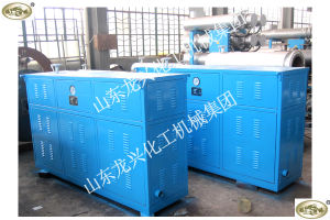 Thermal Oil Heater for tank heating pictures & photos
