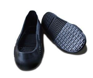 China Cheap Portable Black Chef Shoes Factory Protective Anti-Slip