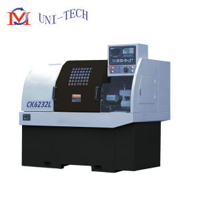High Precision Horizontal CNC Lathes Manufacturer Ck6232L pictures & photos
