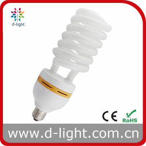 85W T5 High Power Half Spiral CFL