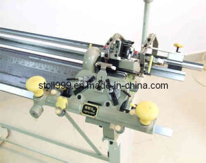 42inches Hand Driven Flat Knitting Machine (MN-K) pictures & photos