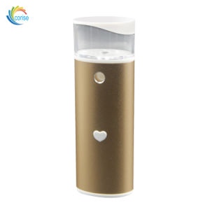 USB Mini Office Aroma Diffuser for Girl's Gift Mini Humidifier