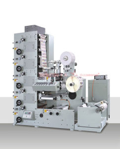 Flexo Printing Machine (RY-320) pictures & photos