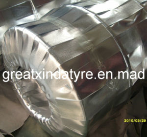 All Steel Wheel for Heavy Truck 19.5x7.50 pictures & photos