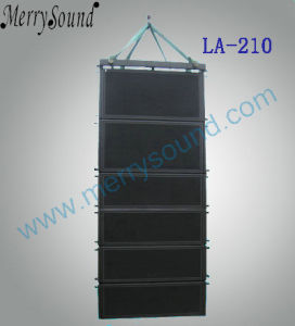 Line Array Speaker (LA-210 /LA210A)