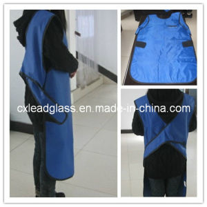 0.5mmpb Lead Aprons to Protect From Radiology pictures & photos