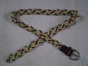 Women Knitted Belts (MF-2100)