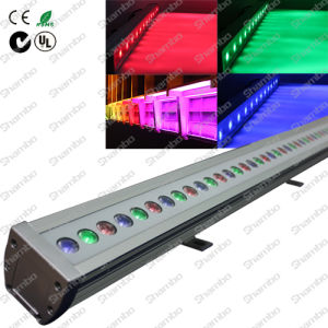 Cheap LED Wall Washer Lighting 120W
