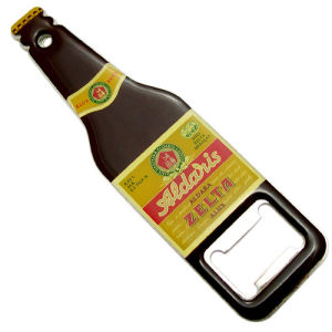 Metal Bottle Opener (NSBO08)