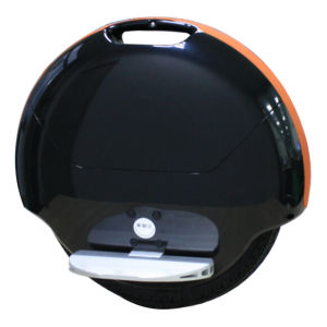 Mono Wheel Self Balancing Electric Unicycle with LED and Bluetooth