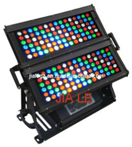 High Power 180x5w Rgbwa Stage Bar Light/Outdoor Wall Washer