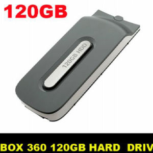 Hard Drive for Xbox 360 120GB (Video Game Accessories)
