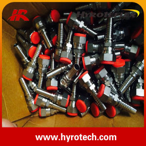 Conexiones Hidraulicas/Hydraulic Hose Fittings/Hose Accessories pictures & photos