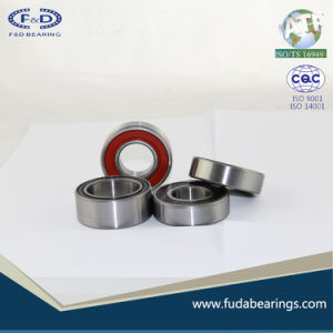 F&D presicion bearing 6216-2RS deep groove bearings pictures & photos