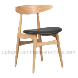 Modern Wooden Restaurant Furniture Set for Dining Room (SP-CT733) pictures & photos