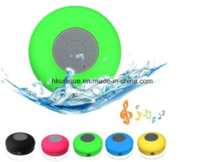 Mini Waterproof Bathroom Bluetooth Speaker