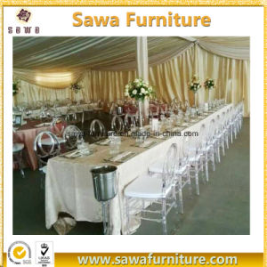 2017 Clear Transparent Phoenix Chairs for Wedding Event Hotel pictures & photos
