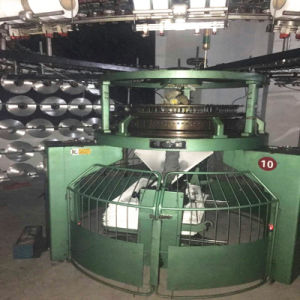 6sets Second-Hand Hengyi Knitting Weaving Machine for Hot Sale pictures & photos