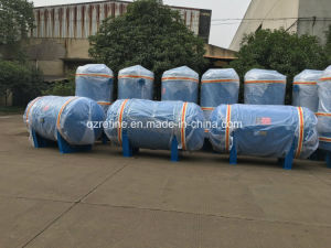 600L 3.0MPa Vertical Carbon Steel Air Storage Tank pictures & photos