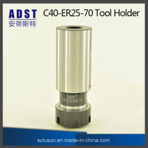 C20 ER25A 100L Straight shank Collet Chuck holder toolholder CNC Lather Milling