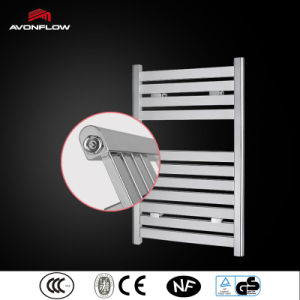 Avonflow Chrome Square Tube Electric Heated Towel Rail pictures & photos