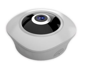 1.3 Megapixel 360 Degree Wireless Camera Support Microphone, WiFi, TF Card Memeory pictures & photos