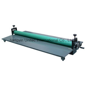 Best Selling Products Manual 1300mm Cold Laminator Machine Lbs1300