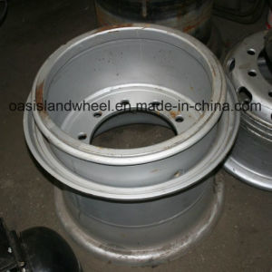 3piece OTR Earthmover Wheel (23-18.00/2.0) for Heavy Duty Truck pictures & photos