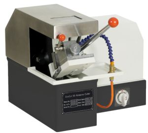 Ecocut 50 Metallographic Abrasive Cutter pictures & photos