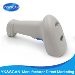 Yk-980c CMOS 2D Image Barcode Scanner with USB Interface pictures & photos