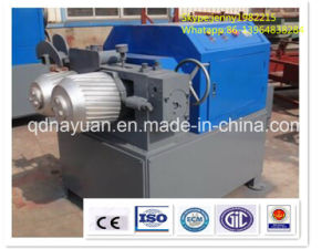 Press Loop Machine for Waste/Used Tire Recycling