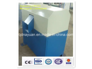 Block Cutter for Rubber Powder Production Line