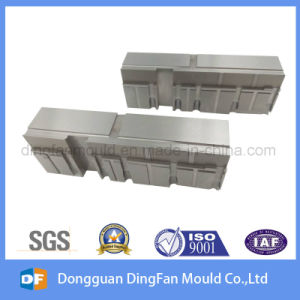 OEM High Quality CNC Machinery Parts for Connector Mould