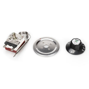 Adjustable Capillary Thermostat for Electric Water Heater and Electric Oven pictures & photos
