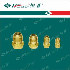Single Tie-in/Connector/Single Connector/Refrigeration Fittings pictures & photos