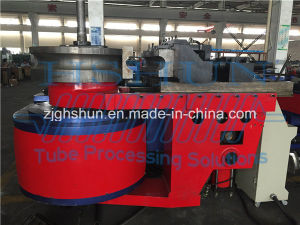 Single-Head Hydraulic Easy Operation Pipe Bender pictures & photos