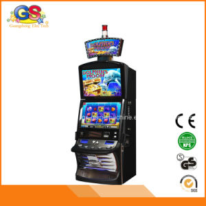 New Novomatic Aristocrat Slot Gaming Casino Game Machine Cabinet for Sale pictures & photos