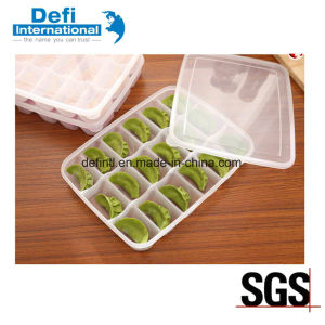 Cold Storage Fresh-Keeping Box for Dumplings pictures & photos