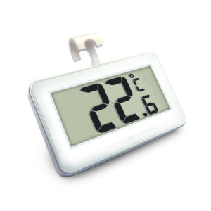 Waterproof Digital Refrigerator Freezer Thermometer pictures & photos